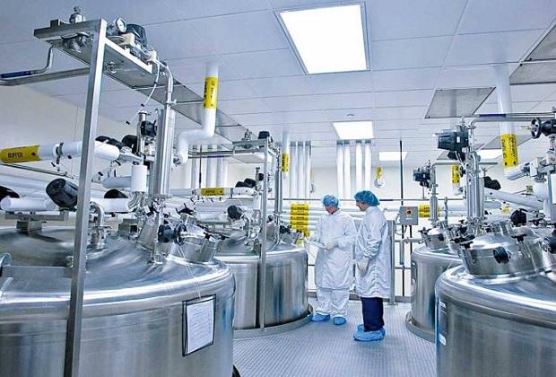 شركة النصر للكيماويات و الأدوية