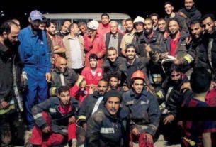 عمال النفط في ليبيا