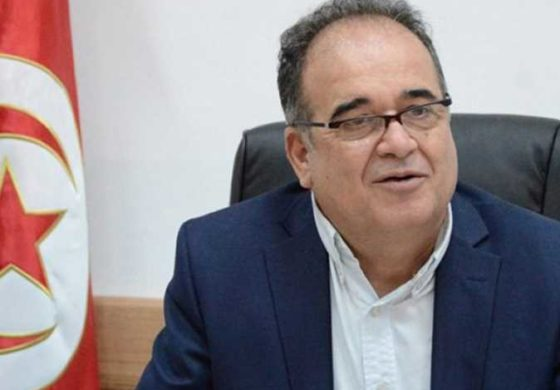 وزير الصحة التونسي: الانضباط العسكري يساعدنا في مواجهةكورونا