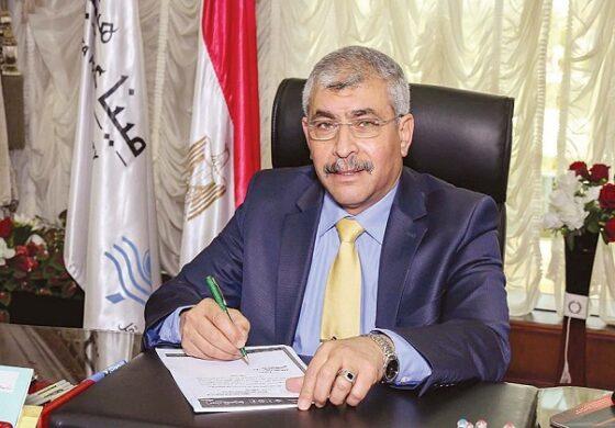 مجلس الوزراء يوافق على تخصيص 600 فدان لميناء الإسكندرية لاستخدامها كمناطق لوجيستية